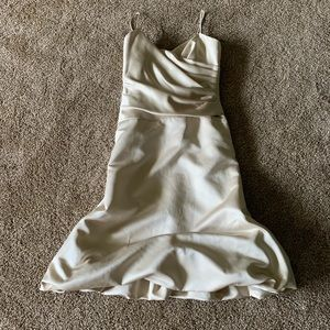 Vera Wang Bridesmaid Dress (Worn once, OFFER)